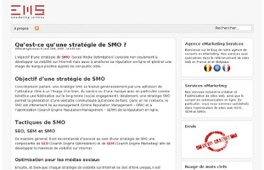 http://smo.emarketingservices.fr/2009/05/20/qu-est-ce-qu-une-strategie-smo-social-media-optimization/