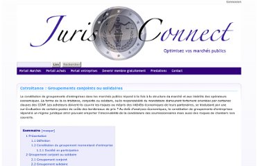 http://www.juris-connect.com/wiki/index.php?title=Cotraitance_:_Groupements_conjoints_ou_solidaires