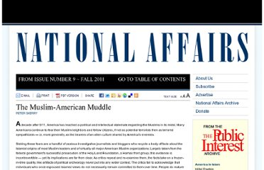 http://nationalaffairs.com/publications/detail/the-muslim-american-muddle