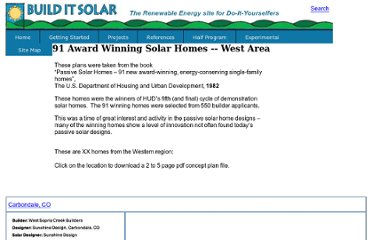 http://www.builditsolar.com/Projects/SolarHomes/91HomesBook/West/West.htm
