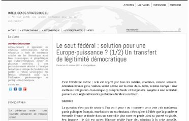 http://www.intelligence-strategique.eu/2011/le-saut-federal-la-solution-pour-une-europe-puissance-12/