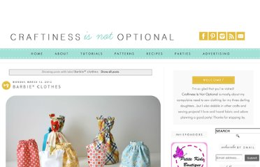 http://www.craftinessisnotoptional.com/search/label/Barbie%C2%AE%20clothes