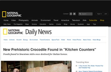 http://news.nationalgeographic.com/news/2010/12/101230-new-prehistoric-crocodile-science-paleontology/