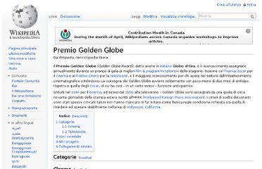http://it.wikipedia.org/wiki/Premio_Golden_Globe