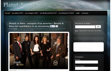 http://www.planet-series.tv/rizzoli-et-isles/#s01-vf