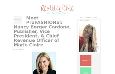 http://realitychicblog.com/2011/08/meet-profashional-nancy-berger-cardone-publisher-vice-president-chief-revenue-officer-of-marie-claire/