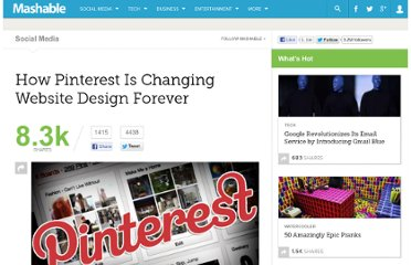 http://mashable.com/2012/02/07/pinterest-web-design/
