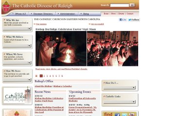 http://www.dioceseofraleigh.org/home/index.aspx