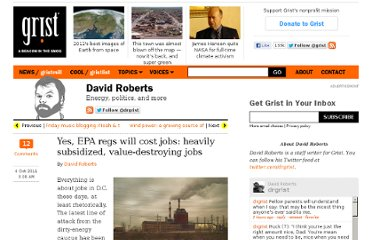 http://grist.org/coal/2011-10-03-epa-regs-will-cost-heavily-subsidized-value-destroying-jobs/#disqus_thread