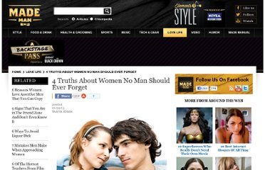 http://www.mademan.com/4-truths-about-women-no-man-should-ever-forget/