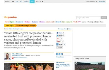 http://www.guardian.co.uk/lifeandstyle/2011/oct/07/preserved-lemon-recipes-beef-beetroot