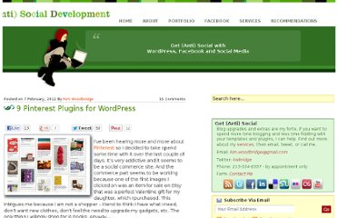 http://www.kimwoodbridge.com/9-pinterest-plugins-for-wordpress/