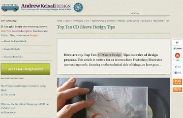 http://www.andrewkelsall.com/top-ten-cd-cover-design-tips/