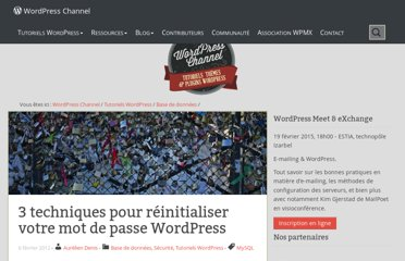 http://wpchannel.com/remise-zero-mot-passe-wordpress/