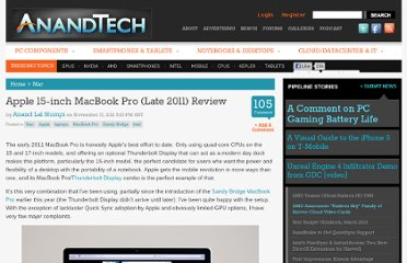http://www.anandtech.com/show/5113/apple-15inch-macbook-pro-late-2011-review