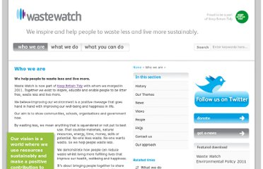 http://www.wastewatch.org.uk/pages/who-we-are.html