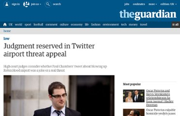 http://www.guardian.co.uk/law/2012/feb/08/judgment-reserved-twitter-threat-appeal