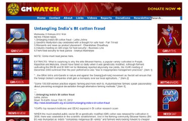 http://gmwatch.eu/latest-listing/1-news-items/13655-untangling-indias-bt-cotton-fraud