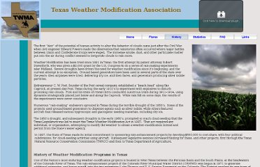 http://texasweathermodification.com/History.html