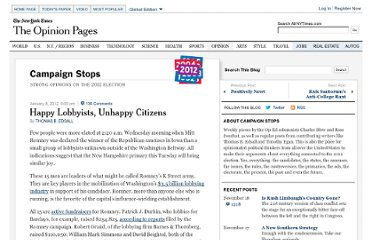 http://campaignstops.blogs.nytimes.com/2012/01/08/happy-lobbyists-unhappy-citizens/