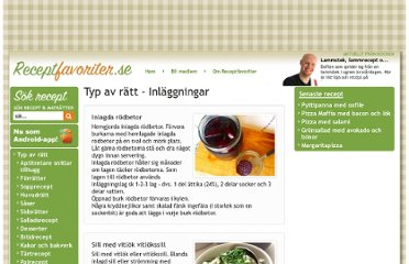 http://receptfavoriter.se/recept/category/inlaeggningar/Page-3.html