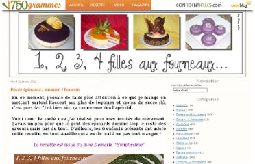 http://1234fillesauxfourneaux.over-blog.com/article-roule-epinards-saumon-boursin-photo-a-mettre-97453302.html