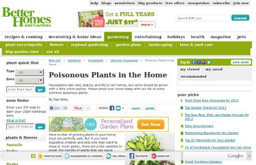 http://www.bhg.com/gardening/houseplants/projects/poisonous-houseplants/