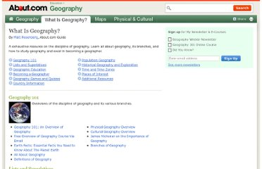 http://geography.about.com/od/lists/u/basics.htm