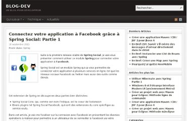 http://blog-dev.net/technique/java/spring-java/connectez-votre-application-a-facebook-grace-a-spring-social-partie-1/00835
