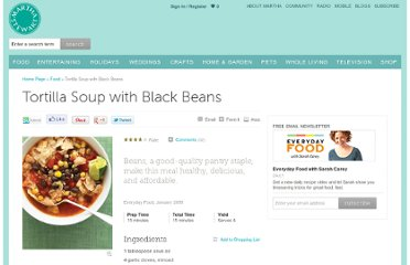 http://www.marthastewart.com/315478/tortilla-soup-with-black-beans