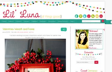 http://lilluna.com/tutorial-tuesday-valentines-wreath-frame/