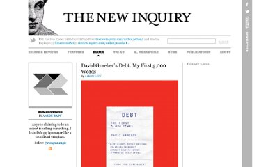 http://thenewinquiry.com/blogs/zunguzungu/david-graebers-debt-my-first-5000-words/