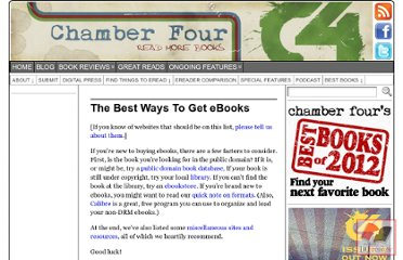 http://chamberfour.com/find-things-to-eread/best-sources-for-ebooks/