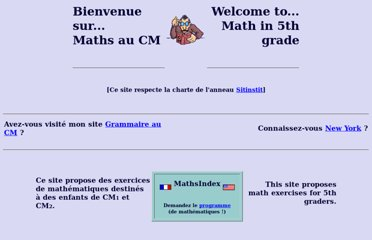 http://pcolleu.free.fr/maths/index.html