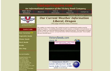 http://www.vintageveggies.com/weather/index.html
