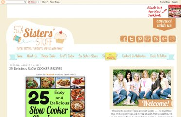 http://www.sixsistersstuff.com/2011/08/25-delicious-slow-cooker-recipes.html
