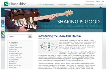 http://blog.sharethis.com/2010/03/02/introducing-sharethis-stream/