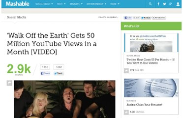 http://mashable.com/2012/02/08/walk-off-the-earth/
