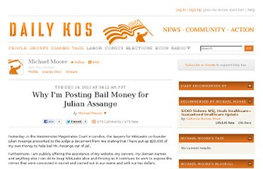 http://www.dailykos.com/story/2010/12/14/928855/-Why-I-m-Posting-Bail-Money-for-Julian-Assange