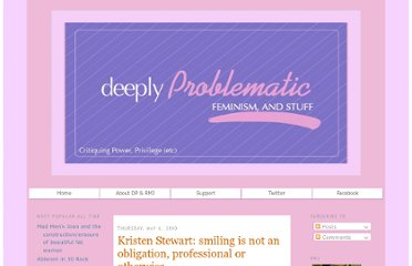 http://www.deeplyproblematic.com/2010/05/kristen-stewart-smiling-is-not.html