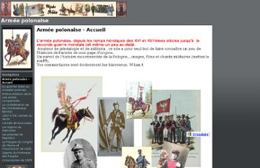 http://sites.google.com/site/armeepolonaise/