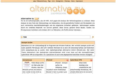 http://www.alternative-zu.de/q/TOR