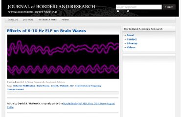http://journal.borderlands.com/1999/effects-of-6-10-hz-elf-on-brain-waves/