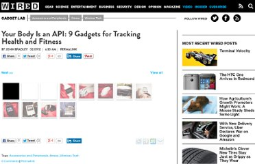 http://www.wired.com/gadgetlab/2012/02/your-body-is-an-api-9-gadgets-for-tracking-health-and-fitness/
