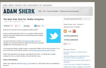 http://www.adamsherk.com/social-media/best-free-twitter-analytics-tools/