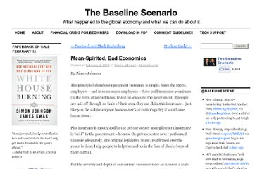 http://baselinescenario.com/2012/02/09/mean-spirited-bad-economics/#more-9729
