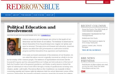 http://redbrownandblue.com/index.php/political-education-and-involvement