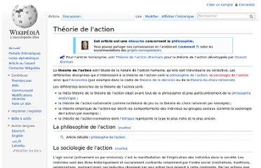 http://fr.wikipedia.org/wiki/Th%C3%A9orie_de_l%27action