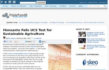 http://www.triplepundit.com/2012/02/monsanto-fails-ucs-test-sustainable-agriculture/