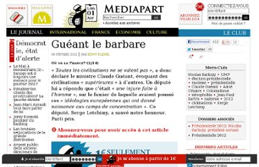 http://www.mediapart.fr/journal/france/090212/gueant-le-barbare-pourquoi-letchimy-raison